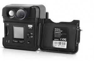 Camara exterior activated mac 200 bn