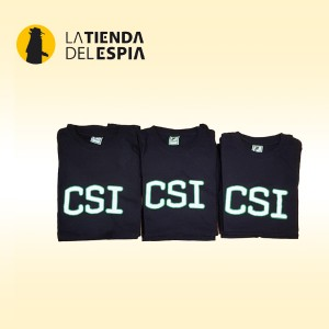 Special product - Camiseta CSI