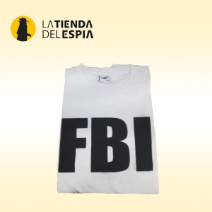 Special product - Camiseta FBI.