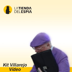 Kit Villarejo vídeo